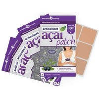 Acai Berry Patch with Green Tea - 120 Patches