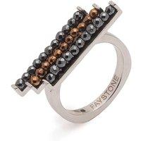 Canis Ring - UK G - US 3 3/8 - EU 45