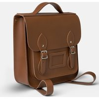 The Cambridge Satchel Co. Womens Vintage Leather Backpack