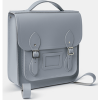 Cambridge Satchel The Small Portrait Backpack - French Grey