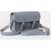Cambridge Satchel The Little One - French Grey