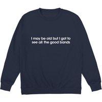 Good Bands Sweatshirt - Bands Gifts