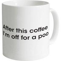 After This Coffee Mug - Coffee Gifts