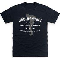 Dad Dancing ...