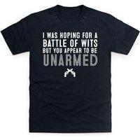Battle of Wi...