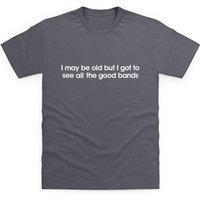 Good Bands T Shirt - Bands Gifts
