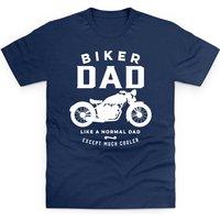 Biker Dad T ...