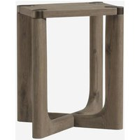 Andrew Martin Charlie Brown Large Side Table
