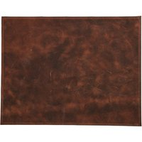 Fuhrhome Light Brown Doha Light Place Mat