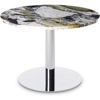 Tom Dixon Flash Table Chrome Round / Round
