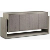 Andrew Martin Newman Grey Sideboard