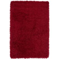 Asiatic Carpets Cascade Table Tufted Rug Circle Ruby - 160 x 160cm