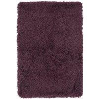 Asiatic Carpets Cascade Table Tufted Rug Violet - 100 x 150cm