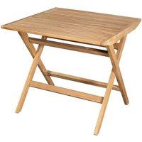 Cane-line Folding Outdoor Flip Table / Large
