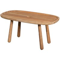 Cane-line Royal Teak Outdoor Coffee Table