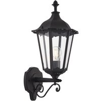 Gallery Direct Burford Outdoor Wall Light