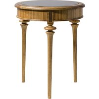 Gallery Direct Spire Circular Table