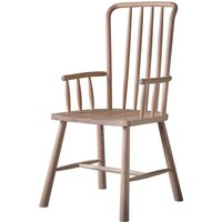 Gallery Direct Wycombe Carver Dining Chair (2pk)