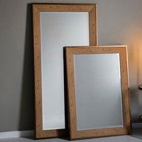 Gallery Direct Barrington Leaner Mirror