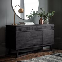 Gallery Direct Boho Boutique 3 Door/2 Drawer Sideboard
