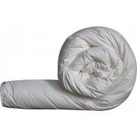 Gallery Direct Simply Sleep Anti Allergy Microfibre Duvet / White / King
