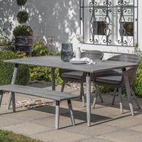 Gallery Direct Geneva Outdoor Dining Table