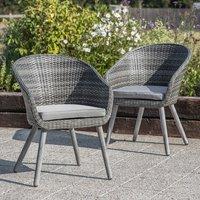 Gallery Direct Geneva Outdoor Chairs
