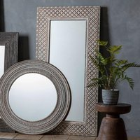 Gallery Direct Kanpur Full Length Mirror   Outlet