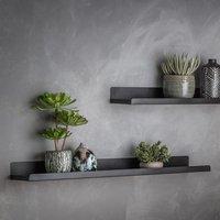Gallery Direct Crofton Wall Shelf / Large