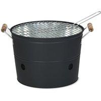 Olivia's Round BBQ Bucket