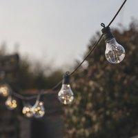 Olivias Festoon Solar Lights