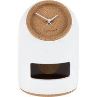 Zuiver Clock Uno White