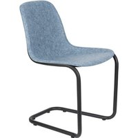 Zuiver Thirsty Blended Blue (2 Chairs)