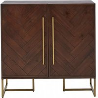 Liv by Olivias Brooke Drinks Cabinet