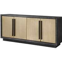 Liang and Eimil Camden Sideboard Brass Front