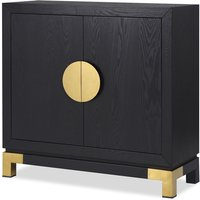 Liang and Eimil Otium Sideboard Polished Brass