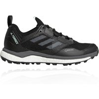 Zapatillas De Trail Running Para Mujer adidas Terrex Agravic XT GORE-TEX -...