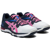 ASICS Gel-Netburner Academy 8 Women's Court Shoes - SS21