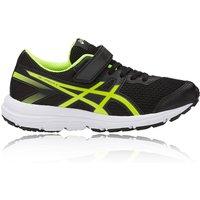 Asics GEL-ZARACA 5 PS Junior Running Shoe
