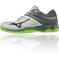 Mizuno Lightning Star Z5 Junior Indoor Court Shoes