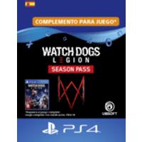 Watch Dogs: Legion - Season Pass