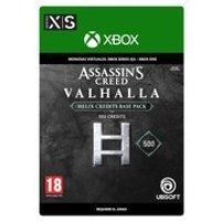 Assassin's Creed Valhalla - 500 Créditos de Helix