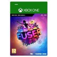 FUSER: Edición estándar