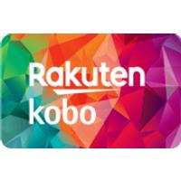 Tarjeta regalo de Kobo 50€