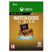 Paquete de créditos de Watch Dogs: Legion (7250 créditos)
