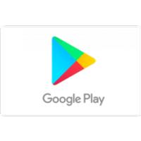 Código de Google Play 5€