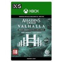Assassin's Creed Valhalla - 6600 Créditos de Helix