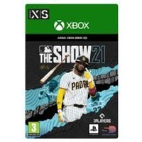 MLB The Show 21 (XBOX Series X|S)