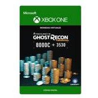 Ghost Recon Wildlands 11530 GR credits