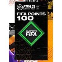 FIFA 21 Ultimate Team - 100 FIFA Points